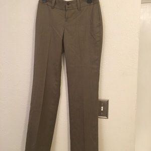 Banana Republic Ladies Pants size 0